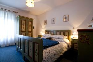Albergo Cavallino, Hotels  Sappada - big - 33