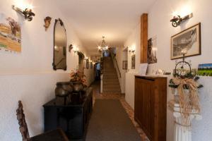 Albergo Cavallino, Hotels  Sappada - big - 18