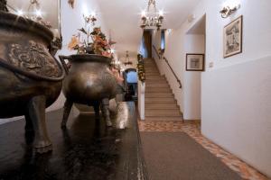 Albergo Cavallino, Hotels  Sappada - big - 14