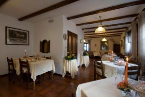 Albergo Cavallino, Hotels  Sappada - big - 11