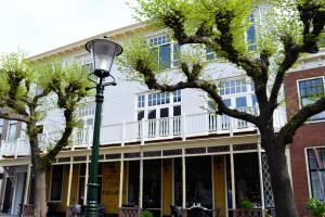Tweelwonen Hof van Holland Noordwijk apartments, Apartments  Noordwijk - big - 1