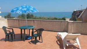 obrázek - Casa vacanza a 50 mt dalla spiaggia vista mare