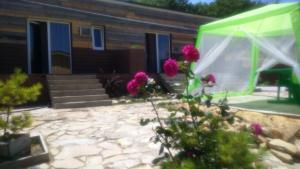 Гостевой дом Шале на Лесной, Сукко