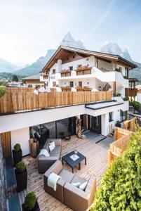 Apartments Sella - Alpe di Siusi/Seiser Alm