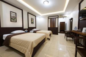 Hotel Wisma Djaja Syariah - Cepu