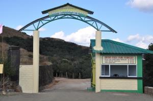 Auberges de jeunesse - Sohra View Lodge