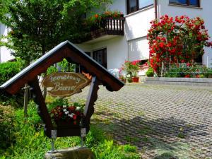 Ferienwohnung Bäumner, Apartmanok  Bad Berleburg - big - 82