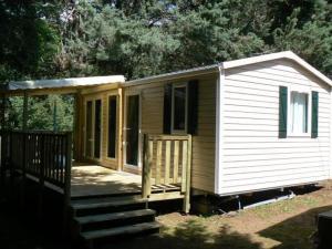 Location gîte, chambres d'hotes Camping Chantemerle dans le département Lozère 48