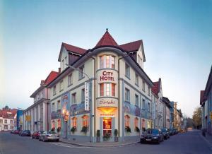 wiki city - Schopfheim (Germany - Baden-württemberg)  Visit