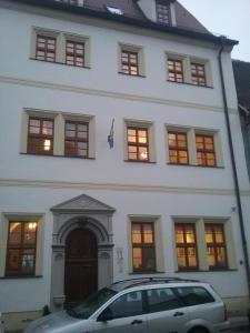 Appartement Im Stadtschreiberhaus Delitzsch Delitzsch Germany J2ski