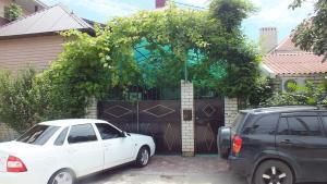 Гостевой дом У Александра, Витязево