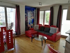 Apartament Świnoujście Casa Marina SPA