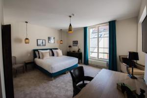 Location gîte, chambres d'hotes Hôtel Le Chantilly dans le département Oise 60