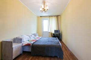 Apartment on Dmitrovskoe shosse - Il'inskiy