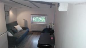 Holiday Flat Attic Apartment Gdynia Oksywie