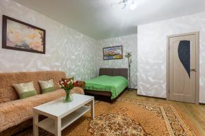 Apartment on Perevertkina 1/7 - Otrozhki