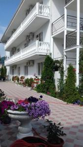 Гостевой дом Монако