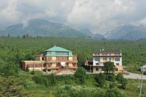 Miramonti Penzión - Hotel - Vysoké Tatry