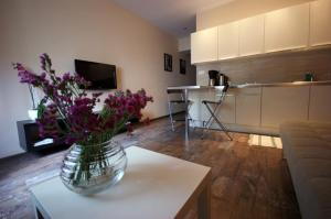 Apartamenty Delecta