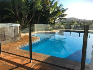 Sunny Mt Eden Apartment - Accommodation - Auckland