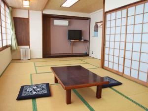 Auberges de jeunesse - Iki Daiichi Hotel