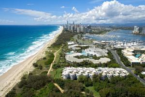 Sheraton Grand Mirage Villas Gold Coast