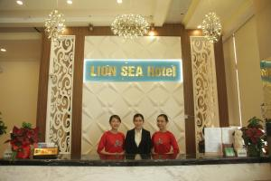 Lion Sea Hotel