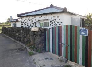 Jeju Hadori Byeolbangne, Prázdninové domy  Jeju - big - 1