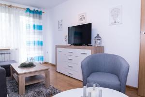 Apartamenty Słoneczna Chata