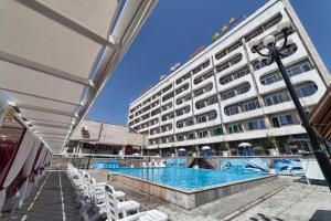 Hotel Osh-Nuru