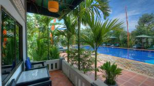 Mango Rain Boutique, Hotely  Siem Reap - big - 53