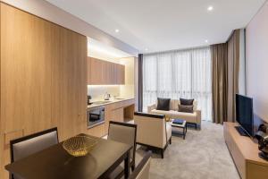 SKYE Hotel Suites Parramatta