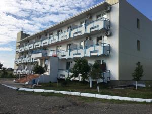 Парк-Отель Прибой, Избербаш