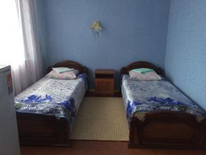Motel Sokolie - Put' Pakharya
