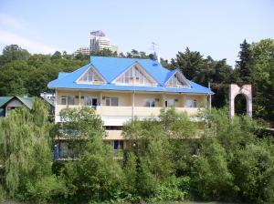 Гостевой дом Лотос, Дагомыс