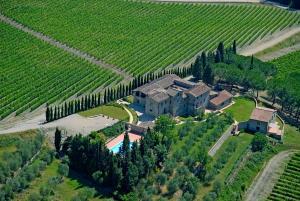 Casalta Di Pesa - AbcAlberghi.com