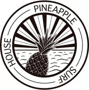 Pineapple Surf House, Peniche
