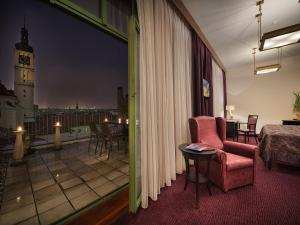EA Hotel Royal Esprit