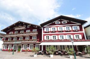 obrázek - Hotel Der Abtenauer