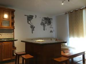 Bonito apartamento en el centro de Tazacorte con Wifi, Tazacorte  - La Palma