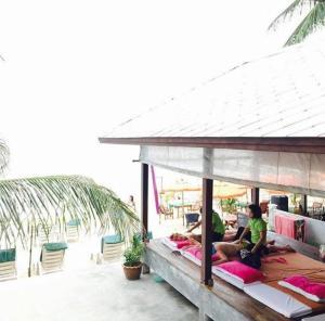 Marina Villa, Rezorty  Lamai - big - 19