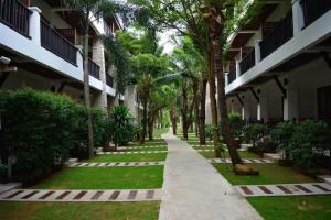 Marina Villa, Resort  Lamai - big - 20