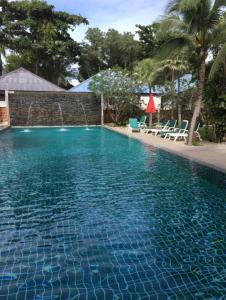 Marina Villa, Resort  Lamai - big - 21