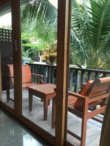 Marina Villa, Resort  Lamai - big - 22