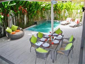 Ka Villa Rawai : Fantastic house in Rawai - Ko Hae