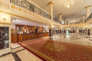 Hotel Vatutinki - Koncheyevo