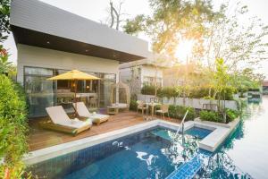 AVANI Hua Hin Resort & Villas (15 of 83)
