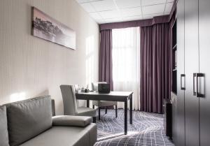 Sky Business Hotel
