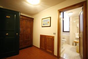 Hotel Residence La Contessina, Aparthotels  Florenz - big - 121