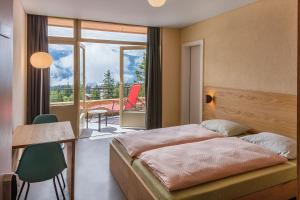 Crans-Montana Youth Hostel - Accommodation - Crans-Montana
